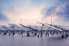 solar Lizenzfreie Stockfotografie