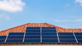 solar Fotografia de Stock