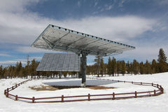 Solar Array Stock Photos