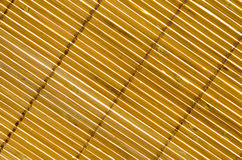 The bamboo curtain Stock Photos