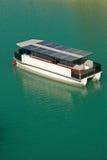 Solar boat Royalty Free Stock Photography