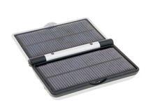 Solar cell Royalty Free Stock Photo