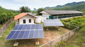 Free Solar Cell Royalty Free Stock Photo - 67253365