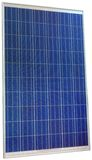 Solar Cell Cutout Royalty Free Stock Photo