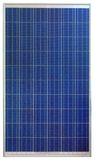 Solar Cell Cutout Royalty Free Stock Photography