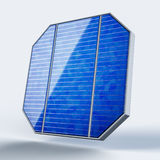 Solar cell Royalty Free Stock Photography