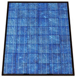 Solar cell panel Stock Photos