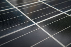 Solar cell ,solar power photo voltaic panel  renewable electric energy  sun Stock Photo