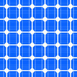 Solar Cells Background Stock Images