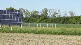 Solar Collector stock video