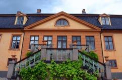 Solar de Bogstad em Oslo Imagens de Stock Royalty Free