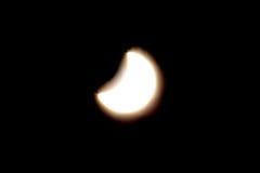 Solar eclipse eps 4 Stock Photos