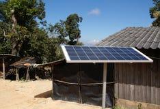 Free Solar Energy Royalty Free Stock Photos - 10117798