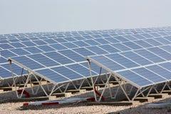 Free Solar Energy Royalty Free Stock Image - 11832076
