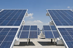 Free Solar Energy Stock Photography - 19011252