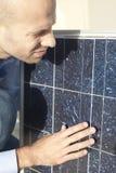 Solar Energy Royalty Free Stock Photography
