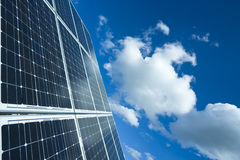 Free Solar Energy Stock Images - 7647114