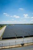 Solar energy Royalty Free Stock Photos