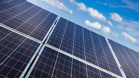 The Solar energy Stock Photos