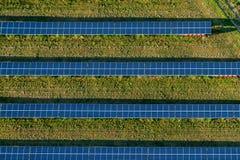 Solar energy Royalty Free Stock Image