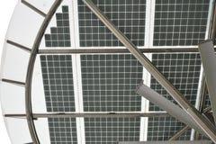 Solar energy panel Royalty Free Stock Photography