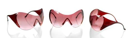 Solar Glasses Stock Image