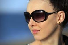 Solar glasses Royalty Free Stock Photo