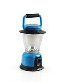 Solar Lamp Stock Images