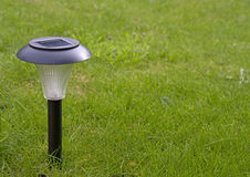 Solar light Royalty Free Stock Images