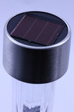 Solar light Stock Images