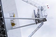 Solar- Observatorium in Ost-Sibirien Lizenzfreie Stockfotografie