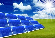 Free Solar Panel Royalty Free Stock Photography - 26965107