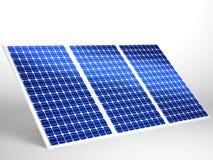 Solar panel Royalty Free Stock Image