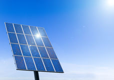 Free Solar Panel Royalty Free Stock Image - 34671376
