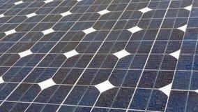 Solar Panel. Close-up of solar panel Royalty Free Stock Image