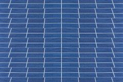 Solar panel, alternative electricity source - concept of sustainable resources, And this is a new system that can generate. Electricity more than the original stock image