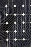 Solar panel. Background of solar panel for generating electricity Royalty Free Stock Photo