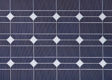 solar panel detail Stock Photos