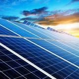 Solar Panel royalty free stock photography
