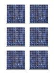 Solar Panel Power Stock Image