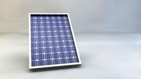 Solar Panel Solar Panel Solar Energy Environment Environmentalis Stock Photo