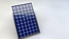 Solar Panel Solar Panel Solar Energy Environment Environmentalis Stock Images