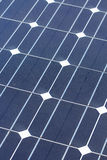 Solar panel texture Royalty Free Stock Photography