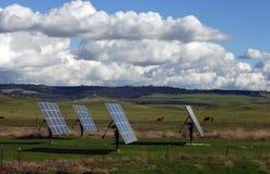 Free Solar Panels Stock Photo - 2017790
