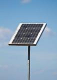 Solar of panels Royalty Free Stock Photos
