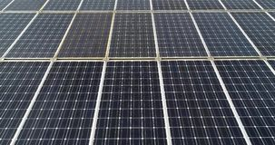 Solar panels close up, mining electricity by solar panels, solar power station, solar energy, environmental protection