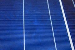 Solar panels. New solar panels close up Royalty Free Stock Photo