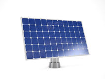 Solar Panels Royalty Free Stock Photo