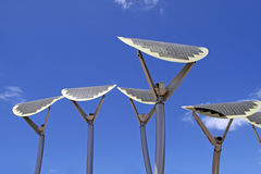 Solar Power. Solar Panels in Adelaide. South Australia Stock Photography