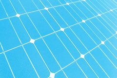 Solar power Royalty Free Stock Images